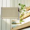slim living room electric heater