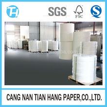 TIAN HANG high quality virgin base pulp