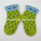 china custom high baby girl mary jane socks