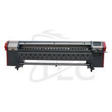 Flex Printing Machine PRICE 3.2m konica printer