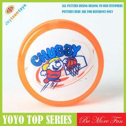 JTY80014 yoyo top toys promotion kid's hobby yoyo