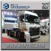 HINO 700 Tractor,450hp tractor truck head ,6x4 tractor trailer truck