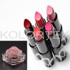Lip gloss clear,lipstick makeup powders