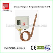 refrigerator temperature controller (T15)
