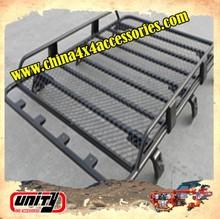 GOOD MARKET 200KG LOAD Used Cars Car Roof Rack 4x4 Car Roof Luggage Rack for Land Cruiser Prado