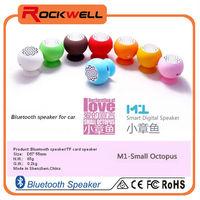 Fashionable 3W Smart Cheap portable vatop wireless mini horn speaker bluetooth
