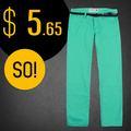 Ucuz sıcak- satış kadın kamuflaj pantolon