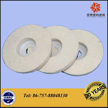 Felt Wool Buffing Polishing Wheels