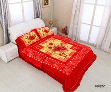 Otsu Keori the cheapest Korean style blanket cover in China