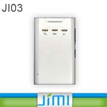 cheap gps car tracker Ji03 GTK830 GPS+ LBS Positioning Two-way Communication Watch GPS Coordinates Locator