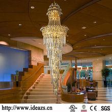 blooming flower pendant lamp,south america glass pendant lamp,large pendant lamps