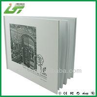 High quality China wholesale photo album book binding