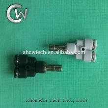 PYJ Socket Union Y Plug-Pneumatic Connectors