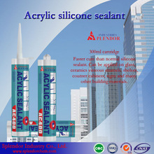 Chinese coloured silicone sealant/food safe silicone sealant