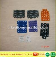 usb function silicone rubber keypad,keypad immobilizer