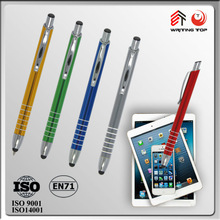 2014 hot sale matal promotional pen with logo