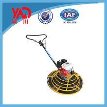 60-100r/min Rotor Speed Concrete Floor Polishing Machine Honda Generator Price Low