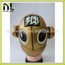 Customized Design Hot Sale full head latex animal masks