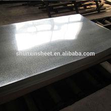 Hot Gi steel sheet/Metal Building Material