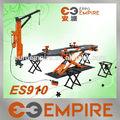 Productos nuevos 2014 China alibaba express CE hidráulico gato reparar / barato coche armazón máquina