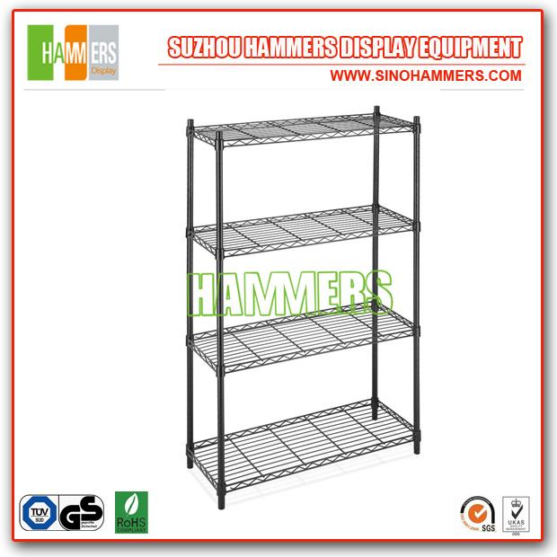 lee rowan wire shelving for storage use buy lee rowan. Black Bedroom Furniture Sets. Home Design Ideas