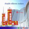 clear color auto glass silicone sealant