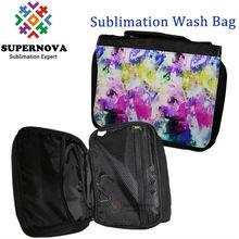 Custom Design Toilet Bag ,Printable Toilet Bag