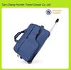 blue trolley laptop bag,business trolley bag,travel trolley bag