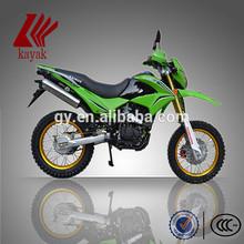 2014 Chongqing cheap 250cc gas powered dirt bike,KN250-4A