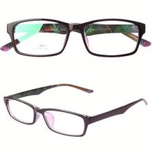 8822hot sell red frame brown leg tr90 glasses frame blank tr90 glasses tr90 glasses