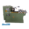 CRS8139 tangential chaser threading machine, Steel Rod Threading Machine