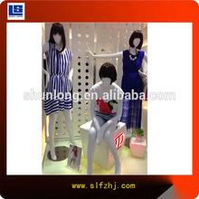 2014 cheap women mannequin shirts or dress