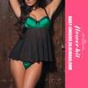 Sell various fashion design beautiful women sexkiss mature plus size lingerie
