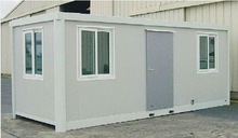 china cheap prefabricated modular homes prefab container house