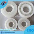 alta temperatura de aplicação de rolamentos de plástico