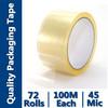 transparent acrylic adhesive tape china adhesive product