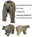 Plástico abstrato animal figura com En71 e CE china fornecedor