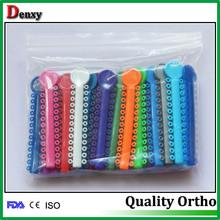 Dental orthodontic Ligature Tie Normal Dental Orthodontic Instruments