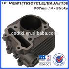 EW1 Bajaj 150cc motorcycle engines in tricycle motorcycle parts