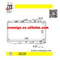 De china del radiador del coche para CRX' 88 - 91 EF3 d15b. Zc, Oem : 19010-PM4-003