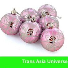 Hot Selling Custom cheap make it christmas ornaments
