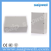 SAIPWELL/SAIP Best Selling Box 263*182*60mm Electrical Waterproof Plastic Switch Box(SP-F6 Low Cover)
