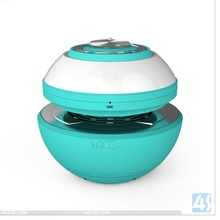 innovative design wireless portable ball speaker P-OTHUNIBSPK024