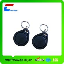 Customize 125Khz TK4100/EM4200/T5577/EM4305 ABS Key Fobs Door Lock