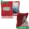 unbreakable protective case for ipad mini,kickstand new style cover for iPad mini 2