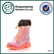 meeting dress shoes for women B-817