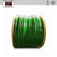CHONGHONG vinyl coated wire rope