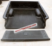 Toyota Hilux Vigo Single Cab HDPE Bed liner Pickup Exterior Accessories