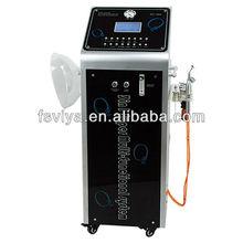 VY-909 Oxygen Jet Peel Oxygen Peel Skin Rejuvenation with Dermabrasion