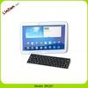 Wireless mini arabic keyboard with good quality BK321